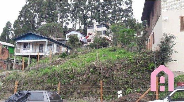 Terreno à venda em Charqueadas, Caxias do sul cod:2889