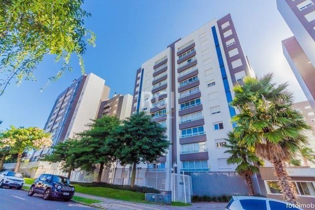 Apartamento à venda com 4 dormitórios em Menino deus, Porto alegre cod:CA4038 - Foto 2