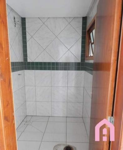 Casa à venda com 2 dormitórios em Cidade nova, Caxias do sul cod:2900 - Foto 5