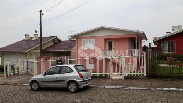 Casa à venda com 5 dormitórios em Centro, Garibaldi cod:9912514 - Foto 2