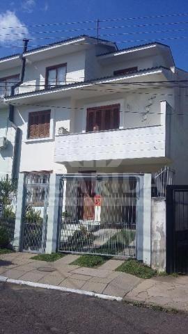 Casa à venda com 3 dormitórios em Espírito santo, Porto alegre cod:151026
