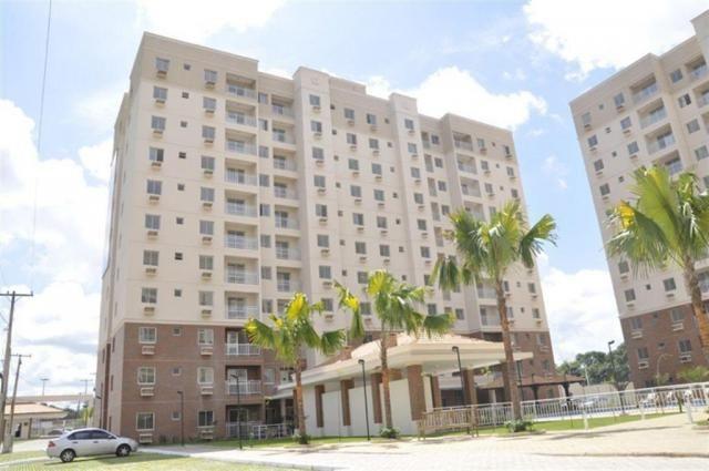 Apartamento no Ecopark - 77 m² - 3/4 sendo 1 suíte - Oportunidade! - Foto 14