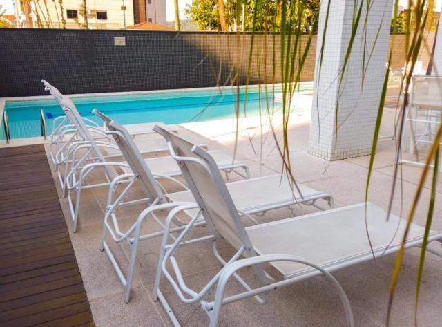 Apartamento à venda com 3 dormitórios em Centro, Joinville cod:V10132 - Foto 9