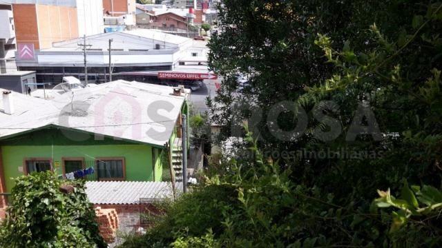 Terreno à venda em Interlagos, Caxias do sul cod:774 - Foto 2