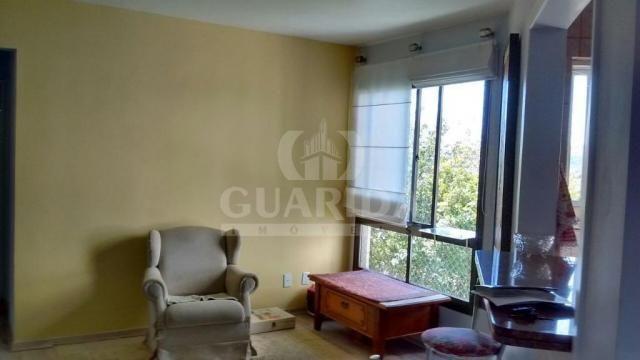 Apartamento à venda com 1 dormitórios em Nonoai, Porto alegre cod:66741 - Foto 5