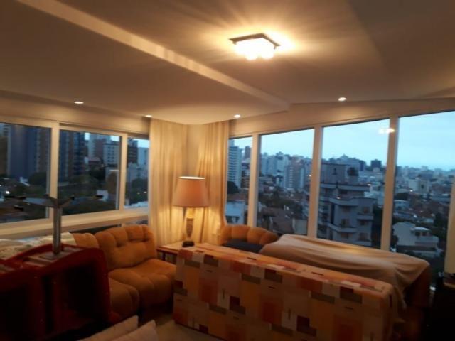 Apartamento à venda com 2 dormitórios em Higienópolis, Porto alegre cod:VP86711 - Foto 2