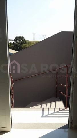 Casa à venda com 3 dormitórios em Nossa senhora da saúde, Caxias do sul cod:600 - Foto 9