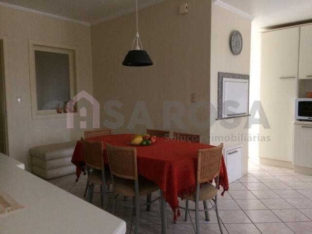 Apartamento à venda com 3 dormitórios em Panazzolo, Caxias do sul cod:1350 - Foto 7
