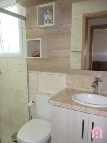 Apartamento à venda com 2 dormitórios em São pelegrino, Caxias do sul cod:2757 - Foto 14