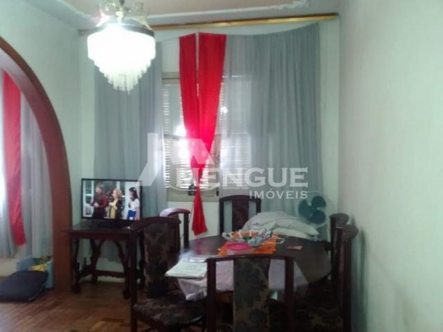 Apartamento à venda com 2 dormitórios em São sebastião, Porto alegre cod:6378 - Foto 4