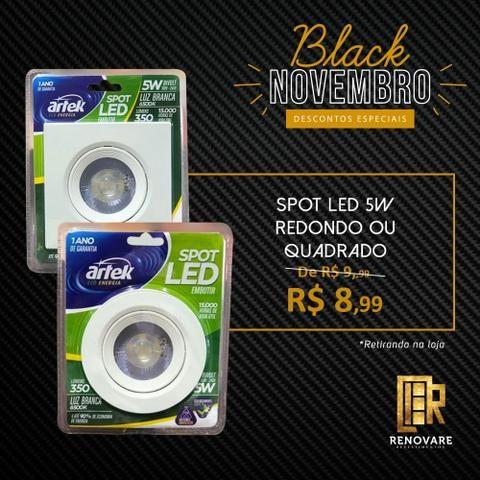 Spot 9 reais