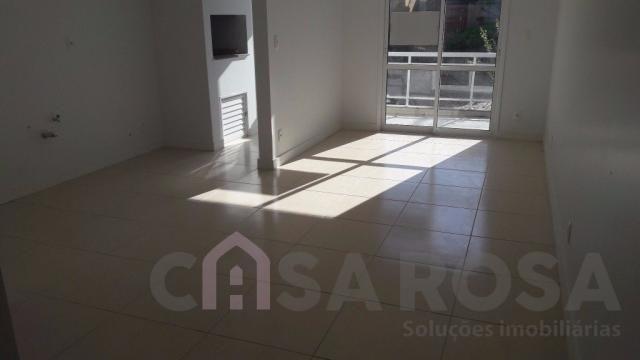 Apartamento à venda com 2 dormitórios em Aparecida, Flores da cunha cod:1677 - Foto 7