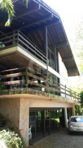 Casa à venda com 5 dormitórios em Rondônia, Novo hamburgo cod:66800 - Foto 3