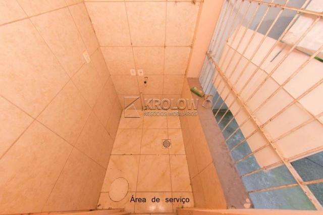 Apartamento para alugar com 1 dormitórios em , cod:AA1012 - Foto 4