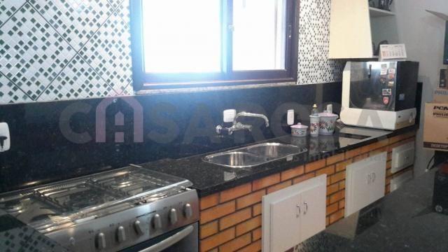 Casa à venda com 3 dormitórios em São josé, Caxias do sul cod:251 - Foto 2