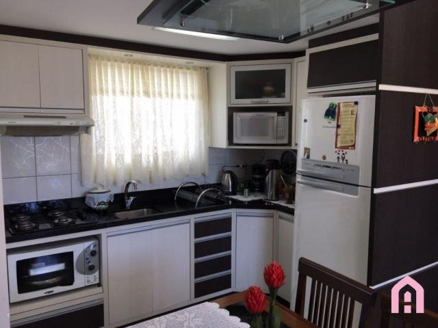Apartamento à venda com 2 dormitórios em Bela vista, Caxias do sul cod:2469 - Foto 14
