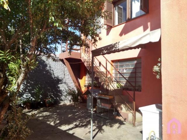 Casa à venda com 5 dormitórios em Pio x, Caxias do sul cod:2726 - Foto 2