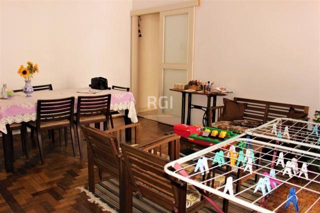 Apartamento à venda com 4 dormitórios em Centro histórico, Porto alegre cod:KO12534 - Foto 6