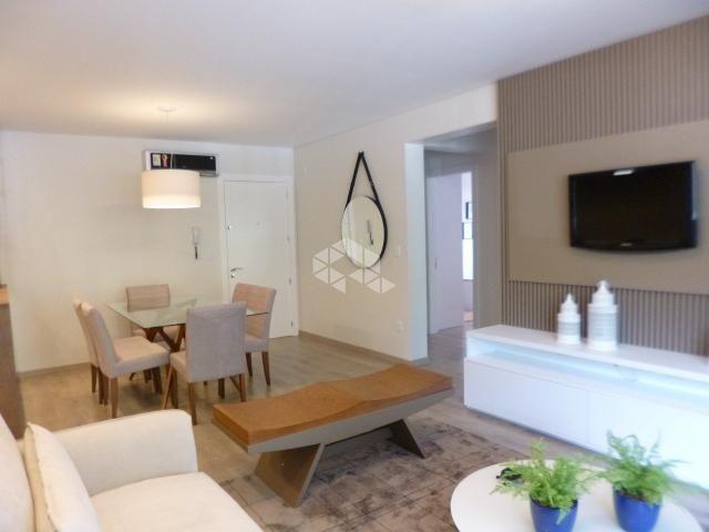 Apartamento à venda com 3 dormitórios em Centro, Garibaldi cod:9908590 - Foto 4