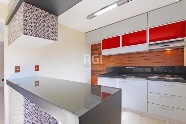 Casa para alugar com 4 dormitórios em Nonoai, Porto alegre cod:BT2026 - Foto 8
