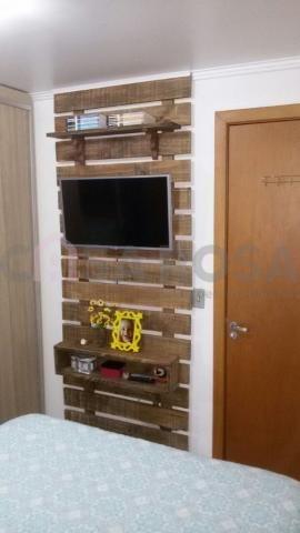 Apartamento à venda com 2 dormitórios em Colina do sol, Caxias do sul cod:1342 - Foto 2