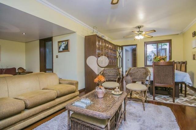 Casa para alugar com 3 dormitórios em Jardim do salso, Porto alegre cod:58470000 - Foto 3