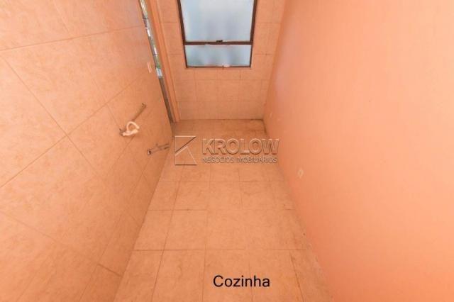 Apartamento para alugar com 1 dormitórios em , cod:AA1012 - Foto 3