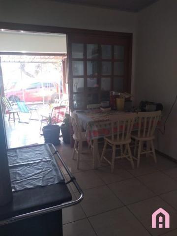 Casa à venda com 4 dormitórios em Desvio rizzo, Caxias do sul cod:2909 - Foto 9
