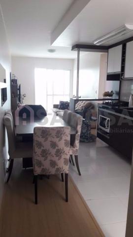 Apartamento à venda com 2 dormitórios em Nossa senhora da saúde, Caxias do sul cod:1568 - Foto 4