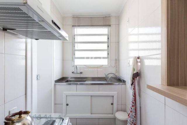 Apartamento à venda com 1 dormitórios em São joão, Porto alegre cod:HT207 - Foto 10