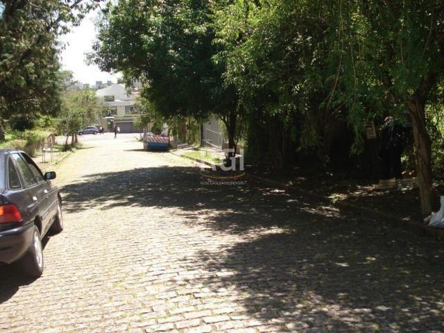 Terreno à venda em Três figueiras, Porto alegre cod:LI50877747 - Foto 3