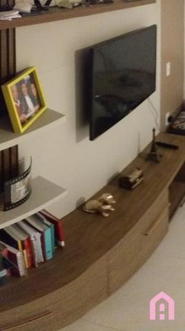 Apartamento à venda com 1 dormitórios em Pio x, Caxias do sul cod:3028 - Foto 2