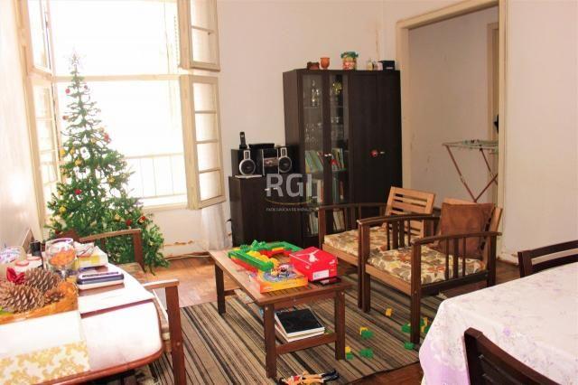 Apartamento à venda com 4 dormitórios em Centro histórico, Porto alegre cod:KO12534 - Foto 5