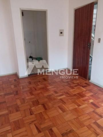 Apartamento à venda com 1 dormitórios em Petrópolis, Porto alegre cod:8029 - Foto 4