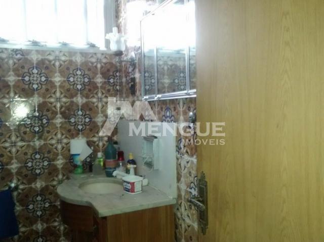 Apartamento à venda com 2 dormitórios em São sebastião, Porto alegre cod:6378 - Foto 14