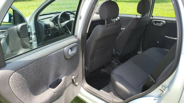 Corsa Hatch Premium 2009 *Raridade para COLEÇÃO - Foto 15