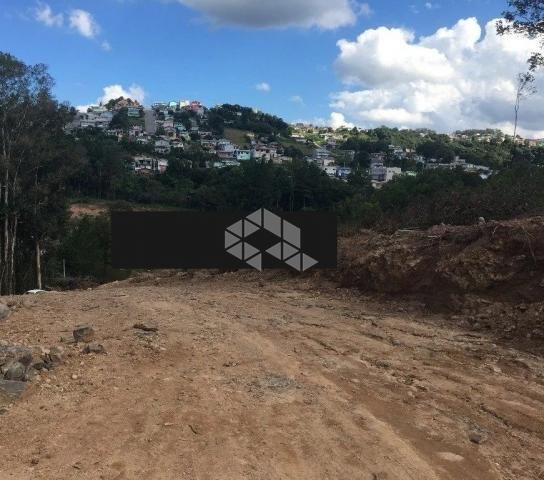 Terreno à venda em Santa helena, Bento gonçalves cod:9903094