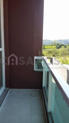Casa à venda com 3 dormitórios em Nossa senhora da saúde, Caxias do sul cod:600 - Foto 3