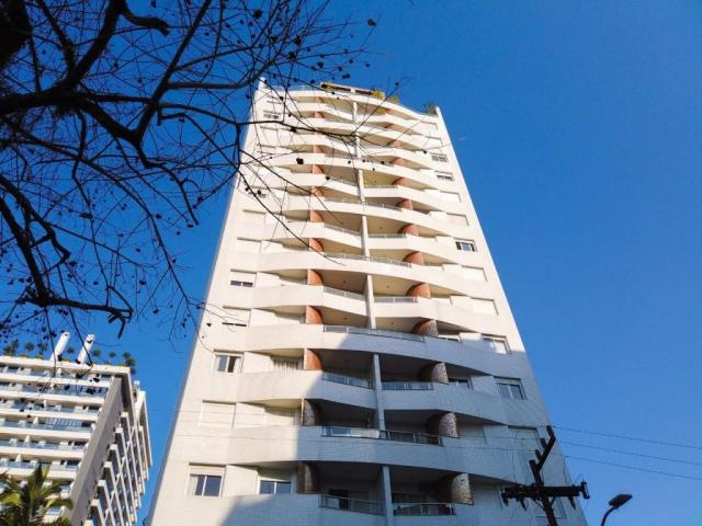 Apartamento à venda com 3 dormitórios em Centro, Joinville cod:V10132 - Foto 2