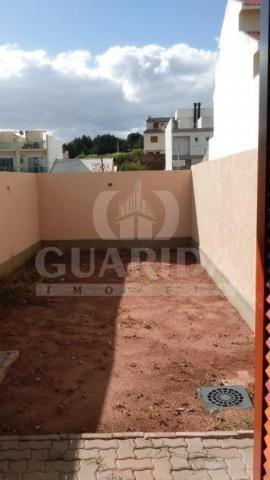 Casa à venda com 2 dormitórios em Guarujá, Porto alegre cod:148385 - Foto 12