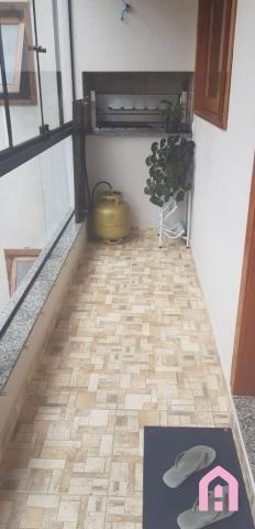 Apartamento à venda com 3 dormitórios em Santa fé, Caxias do sul cod:2778 - Foto 6