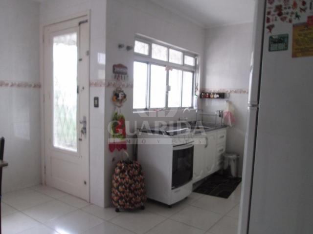 Casa à venda com 3 dormitórios em Nonoai, Porto alegre cod:151109 - Foto 6