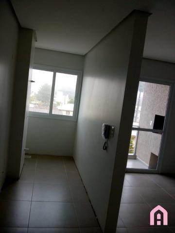 Apartamento à venda com 2 dormitórios em São josé, Flores da cunha cod:143 - Foto 7