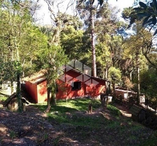 Terreno à venda em São francisco, Garibaldi cod:9904279