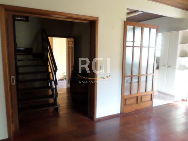 Casa à venda com 5 dormitórios em São joão, Porto alegre cod:IK31116 - Foto 3