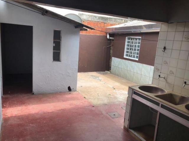 Casas 2 quartos para venda em ra iii taguatinga, casa 2 quartos em taguatinga, 2 dormitóri - Foto 12