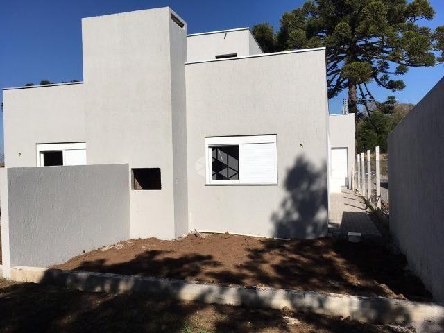 Casa à venda com 2 dormitórios em Chácaras, Garibaldi cod:9906665 - Foto 15