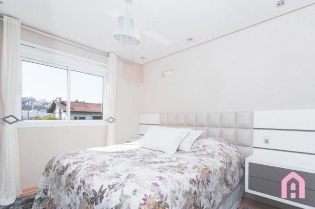 Apartamento à venda com 2 dormitórios em Cinquentenário, Caxias do sul cod:2467 - Foto 15