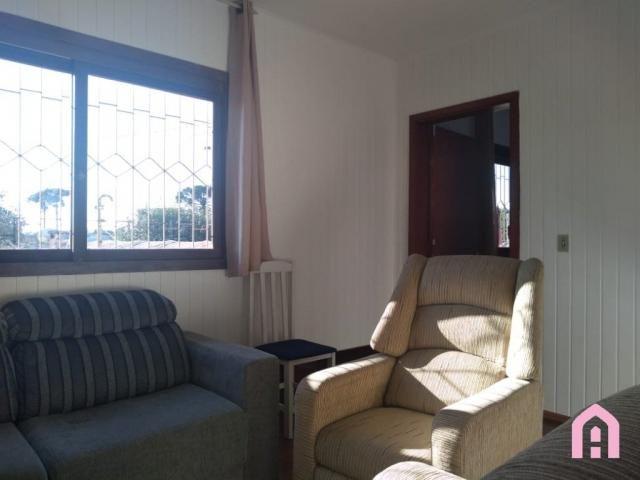 Casa à venda com 4 dormitórios em Desvio rizzo, Caxias do sul cod:2909 - Foto 15