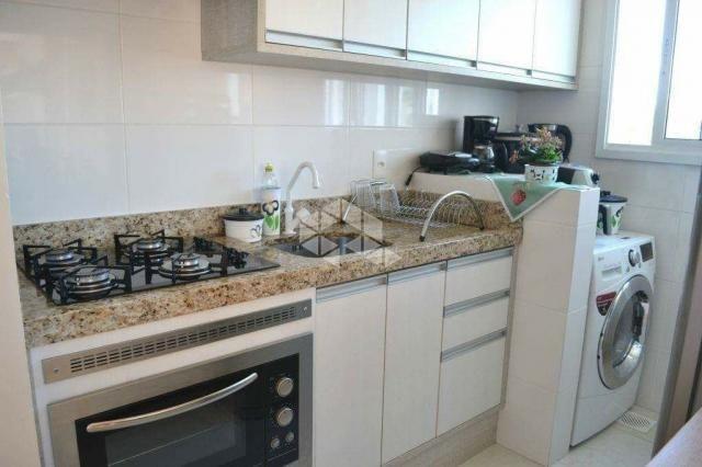 Apartamento à venda com 2 dormitórios em Bela vista, Caxias do sul cod:9908496 - Foto 5